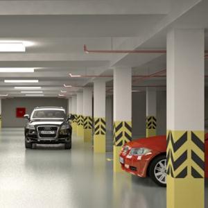 Автостоянки, паркинги Сима