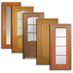Двери, дверные блоки Сима
