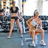 Фитнес-клубы в Симе