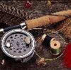 Охотничьи и рыболовные магазины в Симе