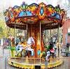 Парки культуры и отдыха в Симе