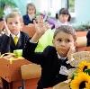 Школы в Симе