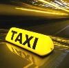 Такси в Симе