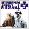 Ветеринарные аптеки в Симе