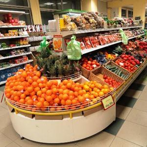 Супермаркеты Сима
