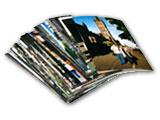 Контраст - иконка «фотосалон» в Симе