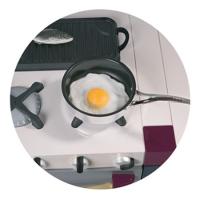 Кафе Аша - иконка «кухня» в Симе